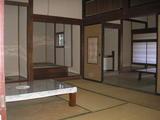 吉田邸修復完成